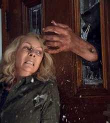 Předpremiérové projekce filmu Halloween v Premiere Cinemas, Cinema City a GAC