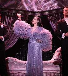 Královna burlesky Dita Von Teese uhrane diváky v Praze svojí show The Art of the Teese
