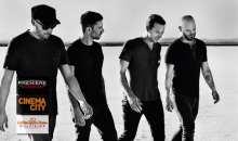 Coldplay: A Head Full of Dreams v multikinech Premiere Cinemas, Cinema City a GAC