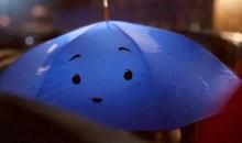 Fotorealismus v podání Pixaru – The Blue Umbrella