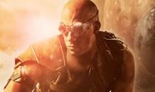 Gipsy Danger a Otachi plakáty Pacific Rim, plus plakát Riddick
