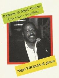 Nigel Thomas piano bar