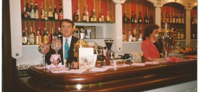 Cluny Bar