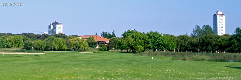 Golf Club di Milano Marittima