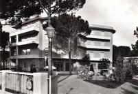 Potomac, ex scuola alberghiera di Milano Marittima