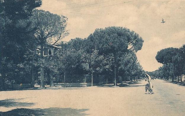 Hotel Al Bosco, - Viale Gramsci, Fam. Brugnoli e Fattorini