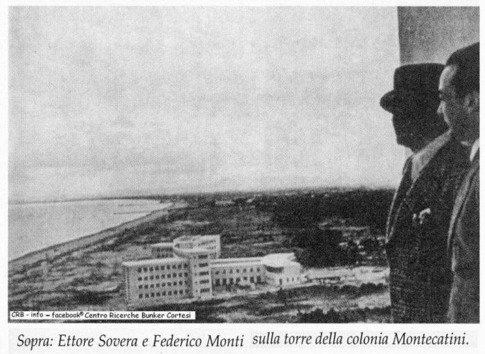 colonia varese milano marittima