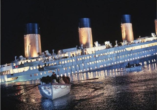 Titanic: a bordo c'era il cervese Sante Righini