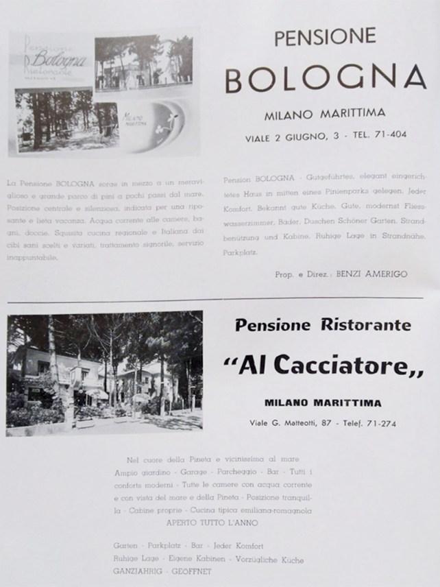 Milano Marittima Experience