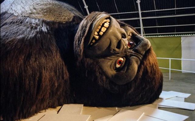 Quando King Kong venne in Romagna