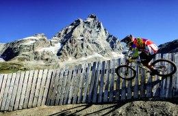 Mountain Bike - foto di Niccolò-Venturin