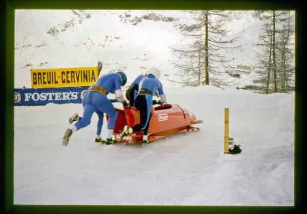 C'era una volta il Bob. Cervinia 1963-1991