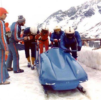 Miani - CERVINIA 1976