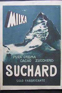 Milka Suchard