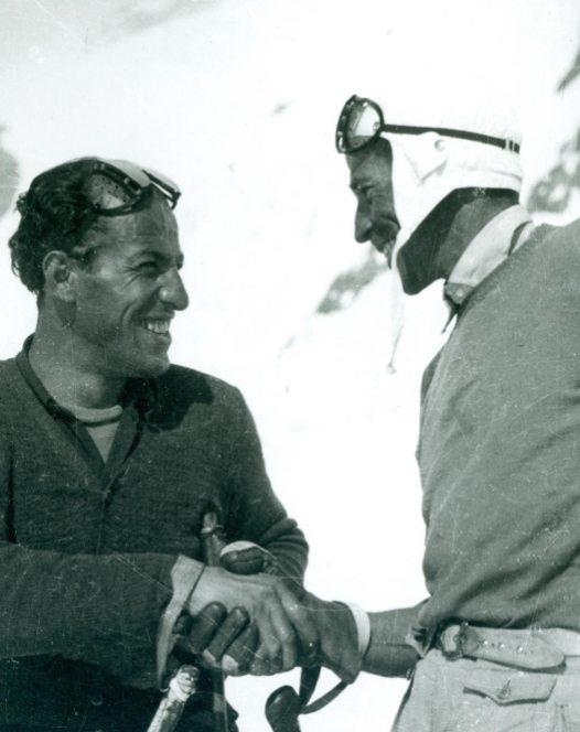 1947 - Colo Gasperl