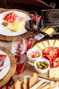 Alpage Raclette