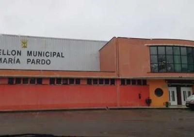 Pabellón María Pardo