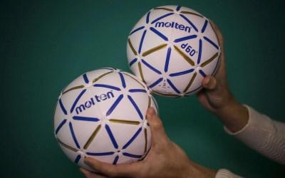 El CESA 2020 estrenará el revolucionario balón sin pega
