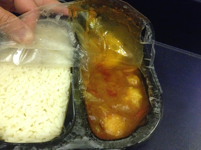 Sobrevivir a los menús de Ryanair