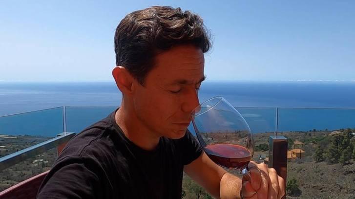 Los vinos de Tijarafe