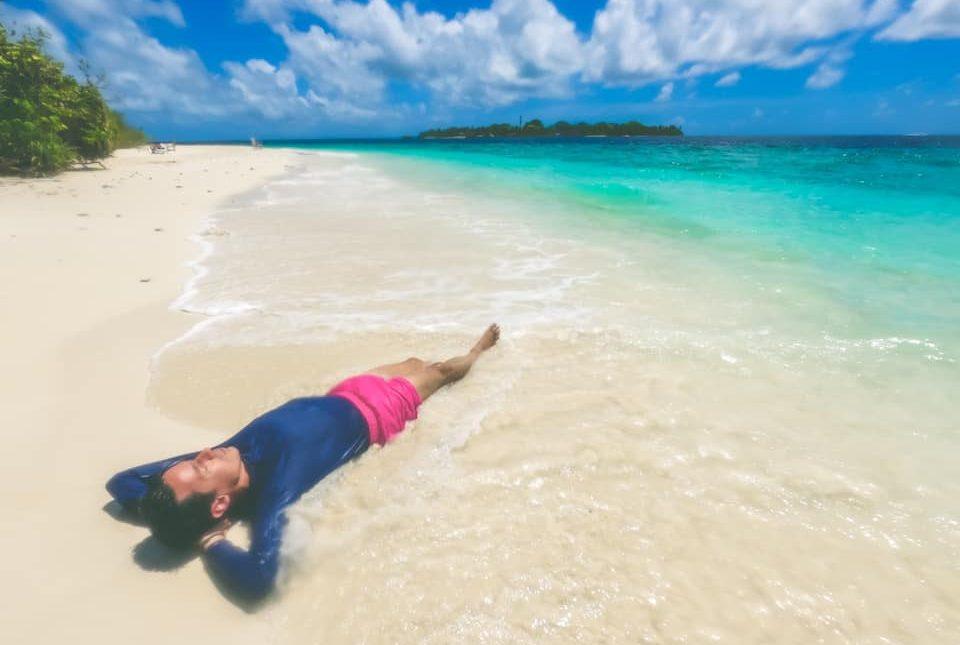 Consejos para viajar a Maldivas