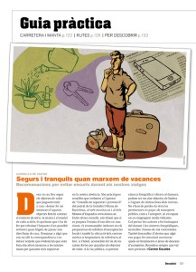 editorial illustracio Descobrir#208