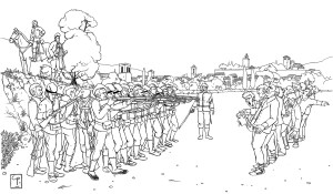 il·lustració_històrica_Besalú_Museu