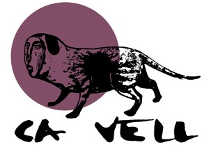 logo_tipography_illustration_ca vell
