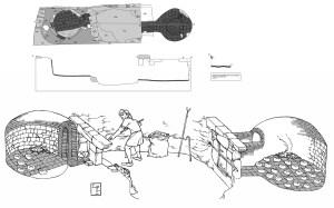 il·lustració històrica_Museu Arqueologic Banyoles
