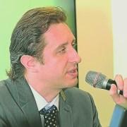 VENTRE Daniel – Ingénieur d'Études CNRS