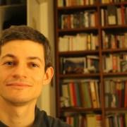 FISCHER Nicolas – Chargé de recherches CNRS