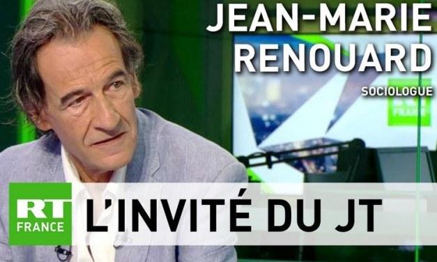 RENOUARD Jean-Marie