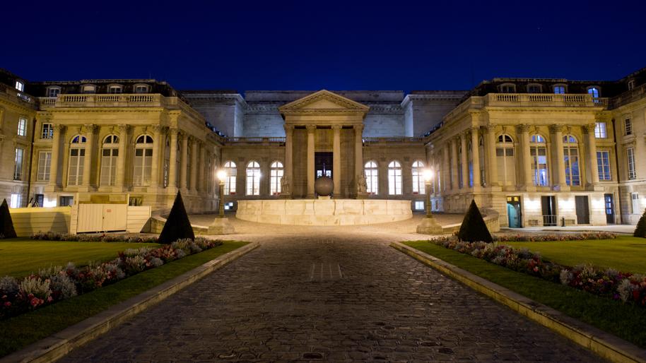 Salle Victor Hugo