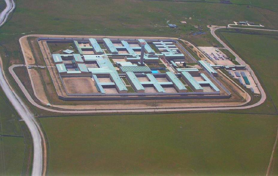 Qu'est-ce qu'une prison modèle ? L'exemple des « centres-types » espagnols