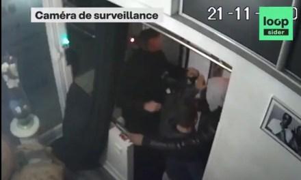 Violences policières : « N'est-ce pas toute l'institution qui est défaillante? »