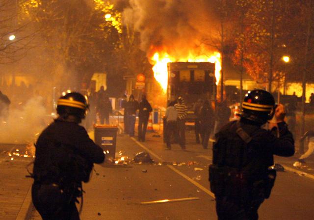 Insécurité, société et politique (INSOCPOL) – ANR – 16-C E41-0004-01