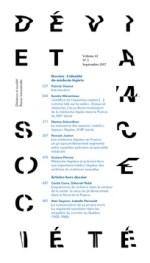 Déviance et Société : Médecins légistes et policiers face aux expertises médico-légales des victimes de violences sexuelles