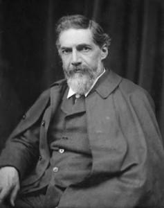 Sir Flinders Petrie 1853-1942