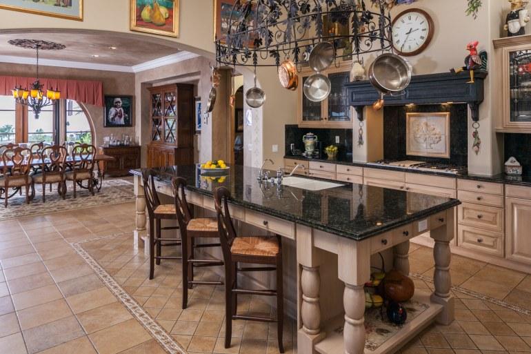 53 Overlook Dr - Cesi Pagano - kitchen