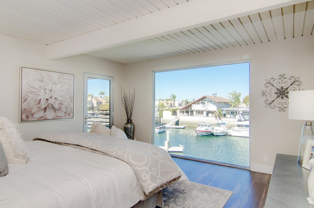 Bedroom Huntington Beach