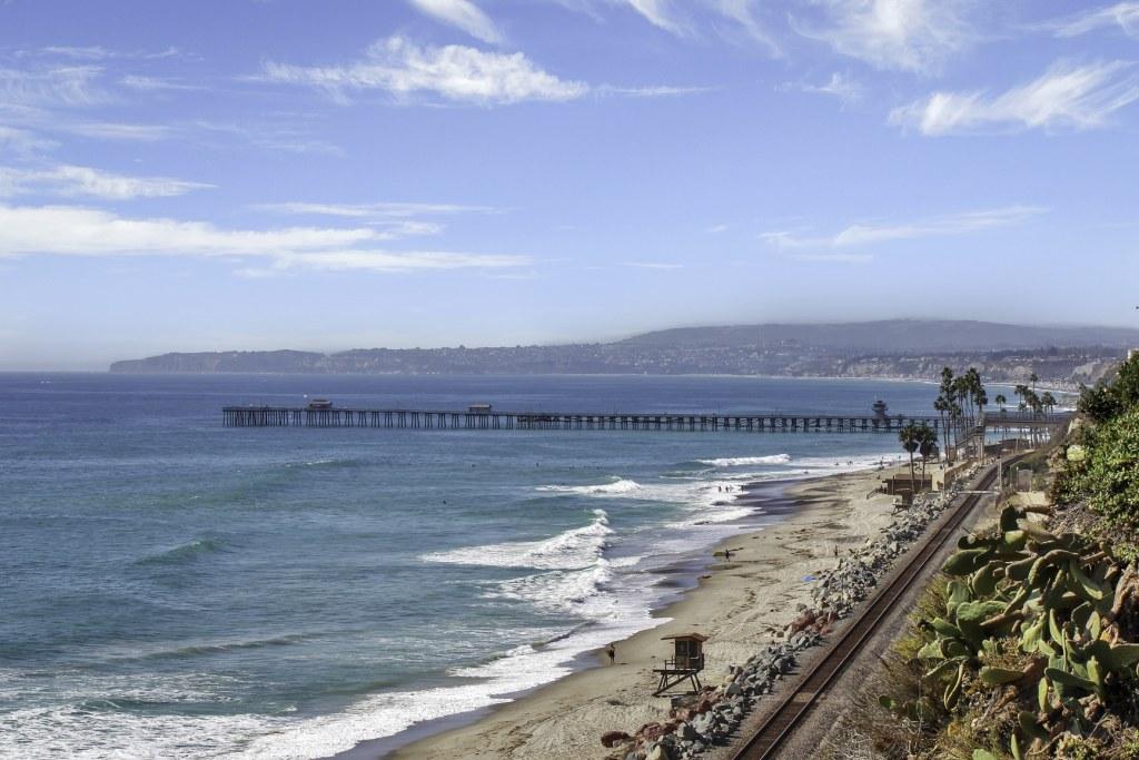 San Clemente pier (2)