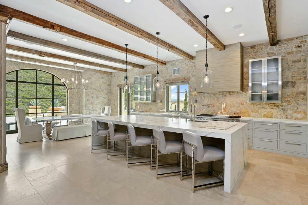 Kitchen Irvine CA