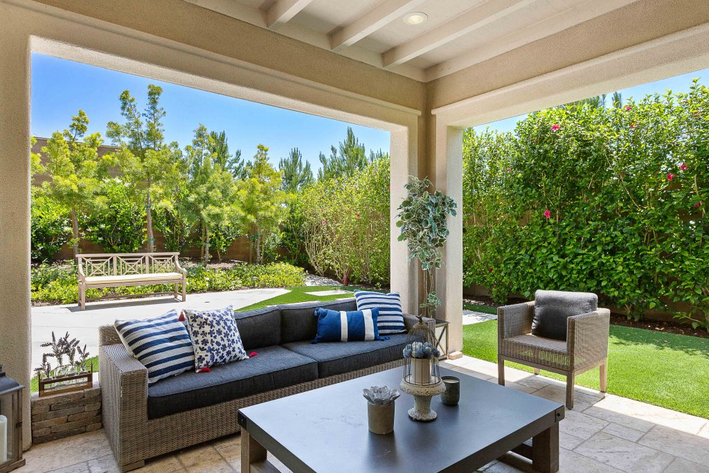 California Room Irvine