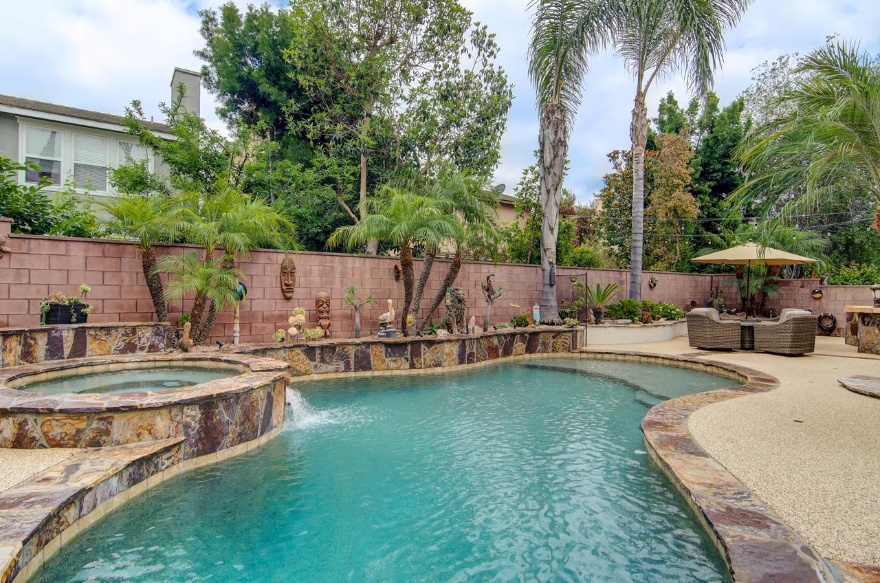 Pool Ladera Ranch
