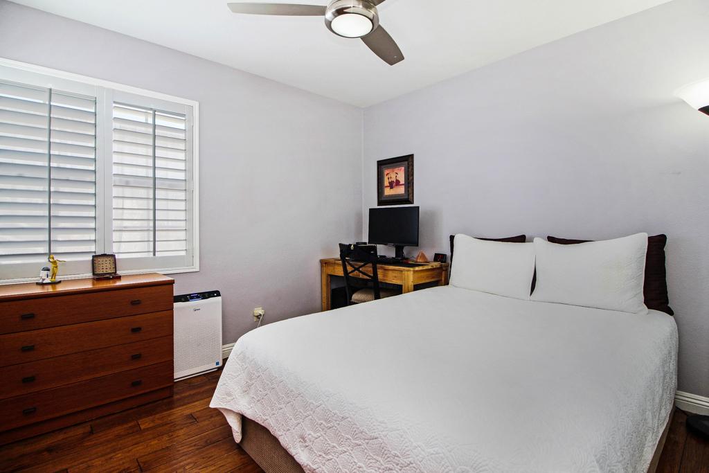 Secondary Bed Hacienda Heights