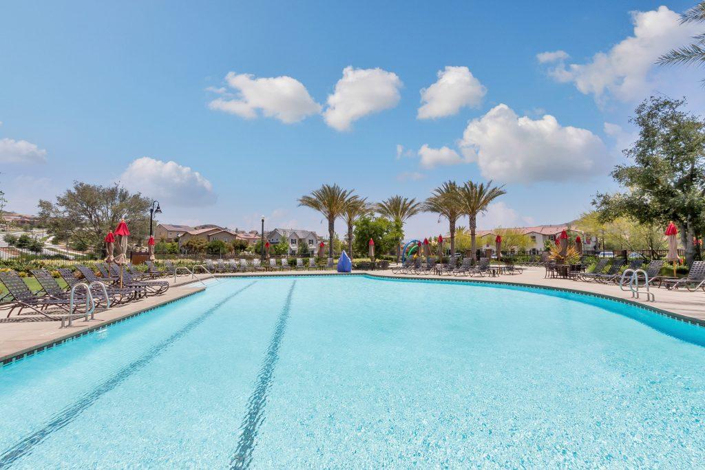 Rancho Mission Viejo pool