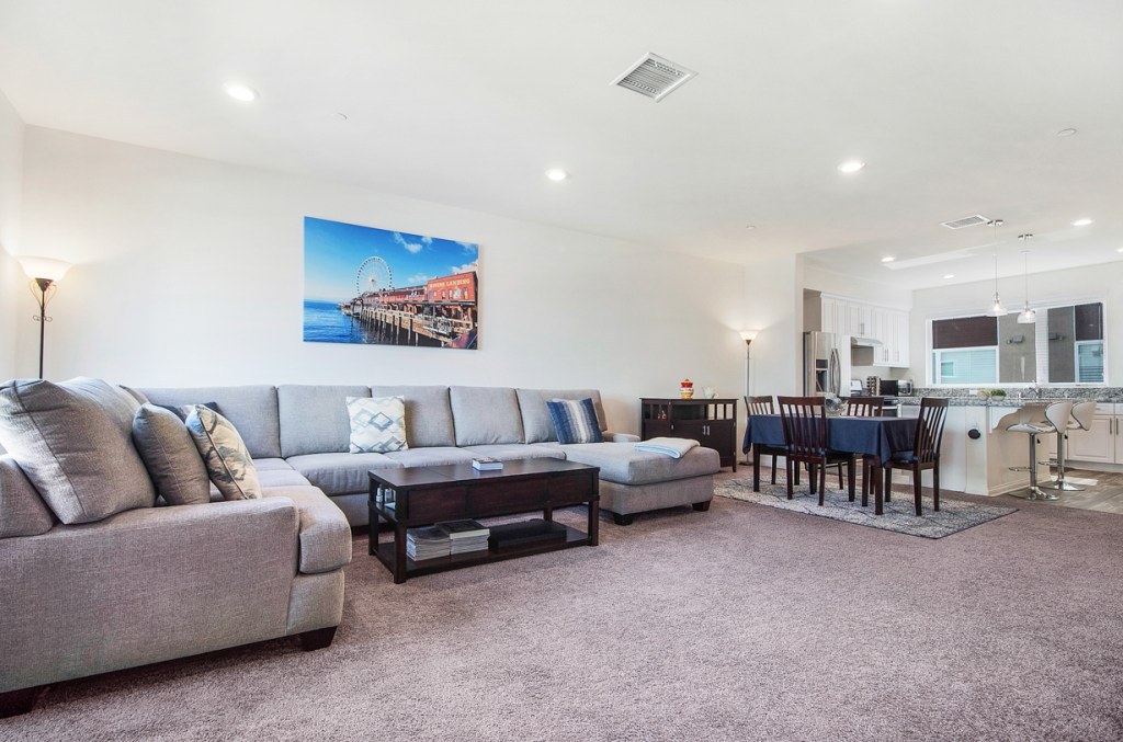 Living Space Downey