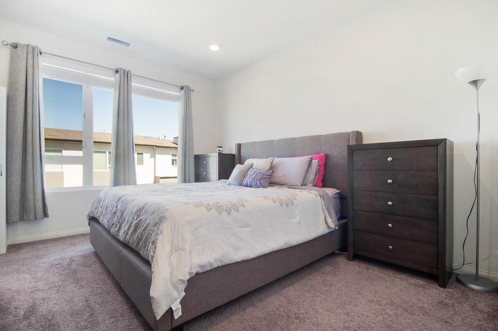 Bedroom Downey