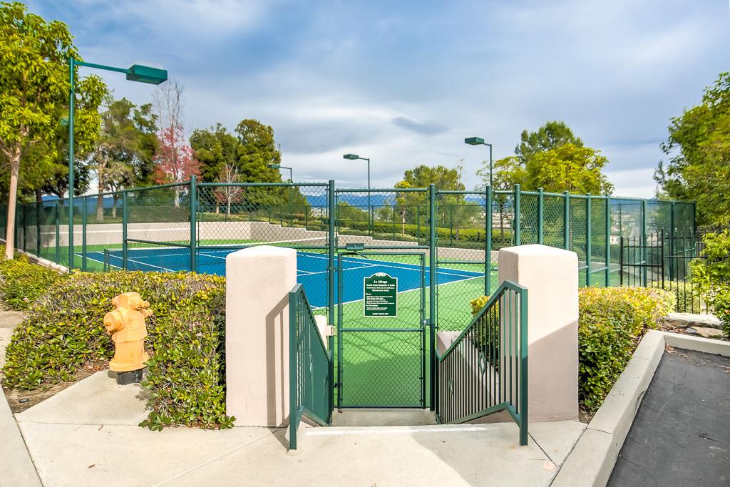 Community Tennis Aliso Viejo