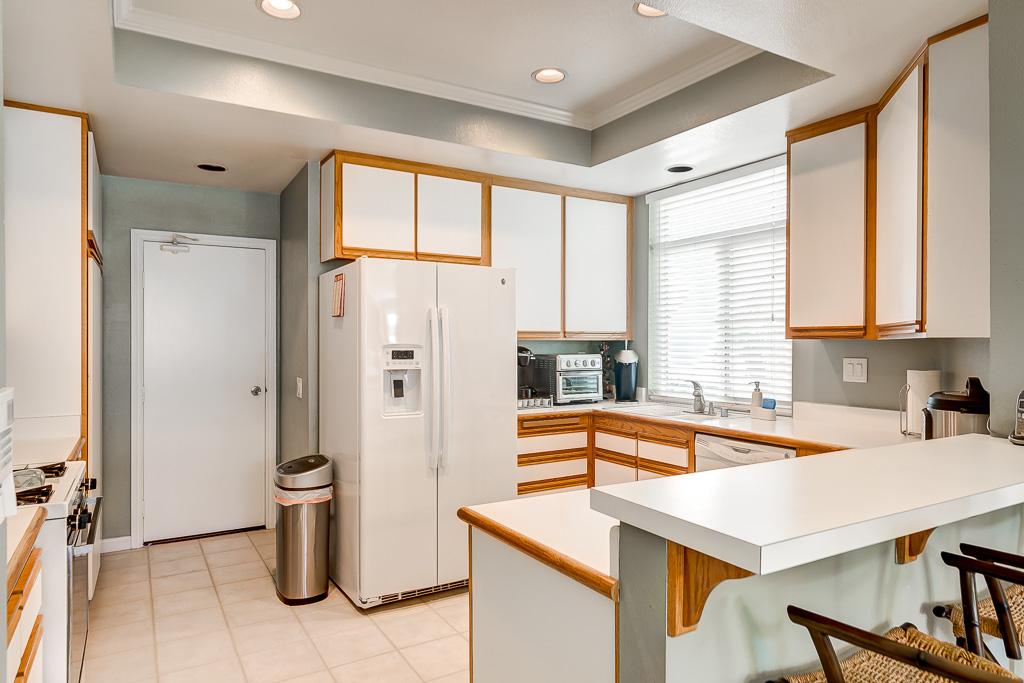Kitchen Corona